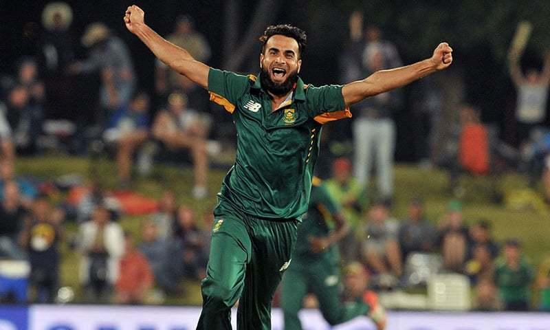 साउथ अफ्रीका के दिग्गज गेंदबाज इमरान ताहिर का है पाकिस्तान से बेहद खास रिश्ता, ऐसा रिश्ता जिसे सुनकर नहीं होगा आपको यकीन 2