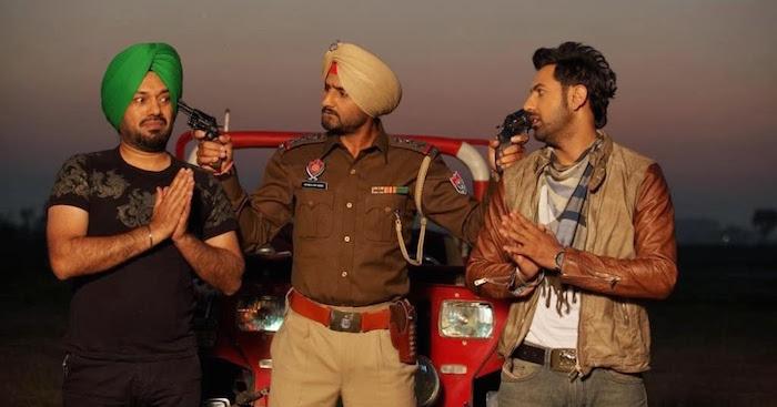हरभजन और युवराज सिंह समेत ये 13 भारतीय खिलाड़ी कर चुके है बॉलीवुड फिल्मो में काम 10