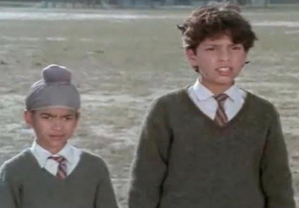 हरभजन और युवराज सिंह समेत ये 13 भारतीय खिलाड़ी कर चुके है बॉलीवुड फिल्मो में काम 9