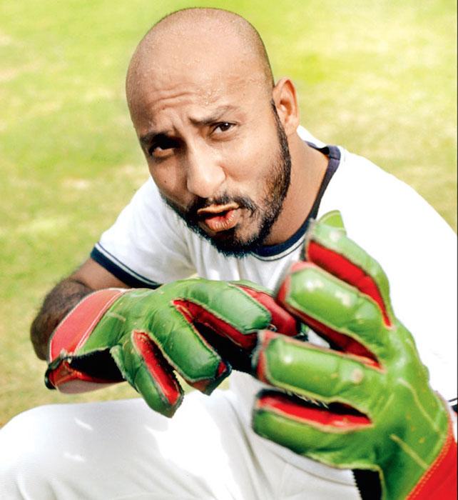 हरभजन और युवराज सिंह समेत ये 13 भारतीय खिलाड़ी कर चुके है बॉलीवुड फिल्मो में काम 5