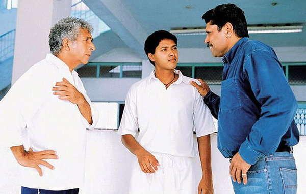 हरभजन और युवराज सिंह समेत ये 13 भारतीय खिलाड़ी कर चुके है बॉलीवुड फिल्मो में काम 4