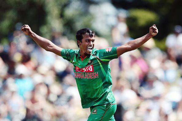 बांग्लादेशी टीम को त्रिकोणिय सीरीज होने से पहले लगा बड़ा झटका, टीम का स्टार खिलाड़ी चोटिल होकर हुआ बाहर 2