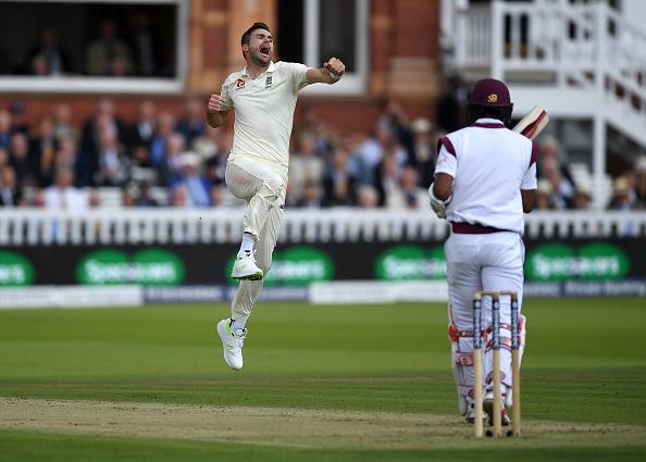 टेस्ट क्रिकेट में 500 विकेट का कीर्तिमान हासिल करने वालें जेम्स एंडरसन हुए भावुक नम आँखों से कही ये दिल छू लेने वाली बात 2