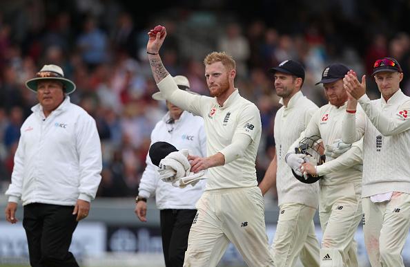 इस इंग्लिश कप्तान को बेन स्टोक्स की गेंदबाजी को देख आ गई कैरेबियाई महान गेंदबाज कर्टनी वाल्श की याद 3