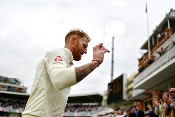 इस इंग्लिश कप्तान को बेन स्टोक्स की गेंदबाजी को देख आ गई कैरेबियाई महान गेंदबाज कर्टनी वाल्श की याद 4