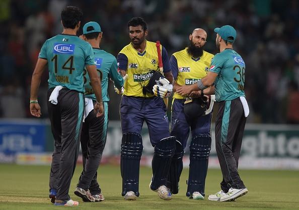 हाशिम अमला ने पाकिस्तान को लेकर दिया चौकाने वाला बयान, कहा अब नहीं खेलूँगा पाकिस्तान में, लेकिन क्यों? 2