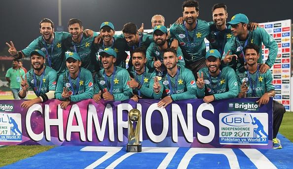 ये हैं दुनिया की सबसे अधिक वनडे मैच जीतने वाली टीमें, टॉप पर नहीं है भारतीय टीम 3