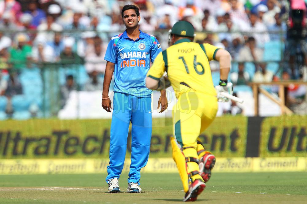 तो इसलिए भारतीय टीम ने ऑस्ट्रेलिया के खिलाफ वनडे सीरीज के लिए टीम में शामिल किया एक अतिरिक्त तेज गेंदबाज 1