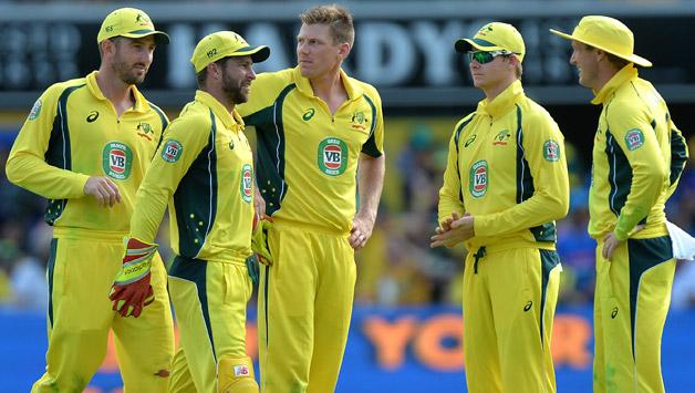 12 सितम्बर को पहले भिडंत के लिए चेन्नई पहुँची ऑस्ट्रेलियाई टीम 3