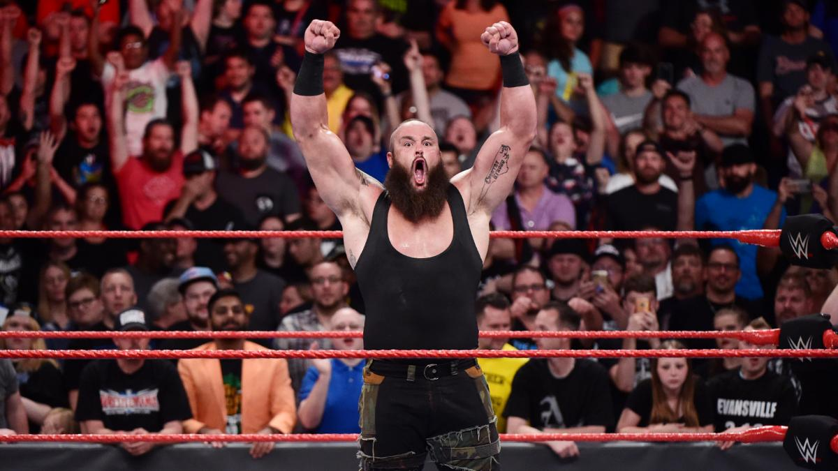 ब्रॉन स्ट्रोमैन को इस साल WWE यूनिवर्सल चैंपियन बनते हुए नही देखना चाहते है ये दिग्गज, वजह जान कर आप हैरान रह जाएँगे 22