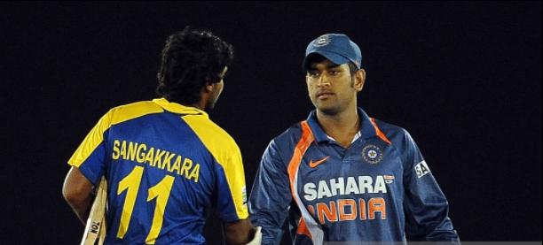 संगकारा ने धोनी से लिया बड़ा बदला, टी 20 क्रिकेट में धोनी के एक बड़े रिकॉर्ड को पीछे छोड़ बने नम्बर 1 7