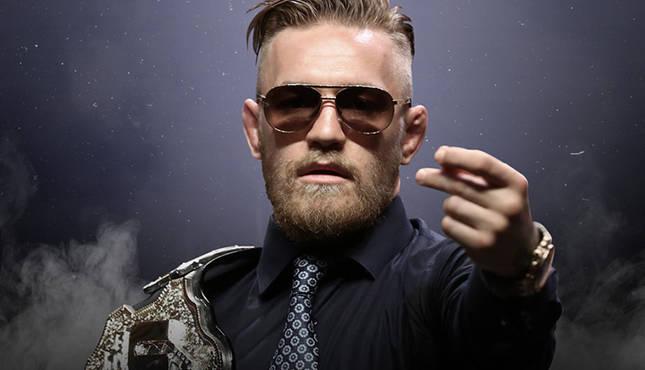 WWE NEWS: इस रेस्लर का खुद का करियर रहा है डूब और करने चला है कोनर मैकक्रेगर के WWE डेब्यू पर भविष्यवाणी 3
