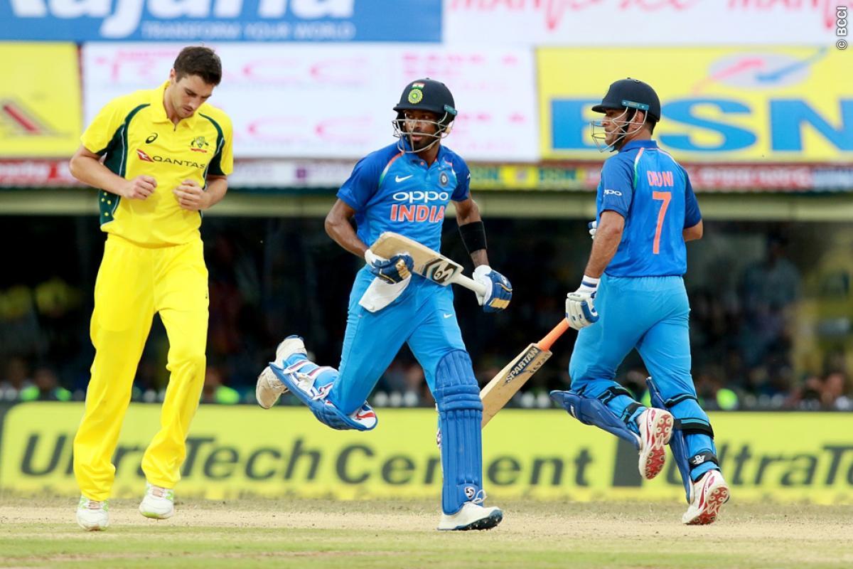 भारत से पहला वनडे हारते ही क्रिकेट ऑस्ट्रेलिया ने लिया ये कठोर फैसला 16