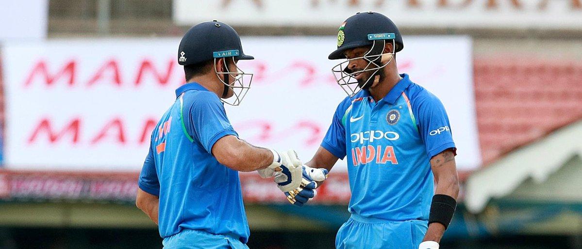 पहले बल्लेबाजी और फिर गेंदबाजी में शानदार प्रदर्शन के बाद वीरेंद्र सहवाग ने हार्दिक पांड्या को दिया ये नाम 2