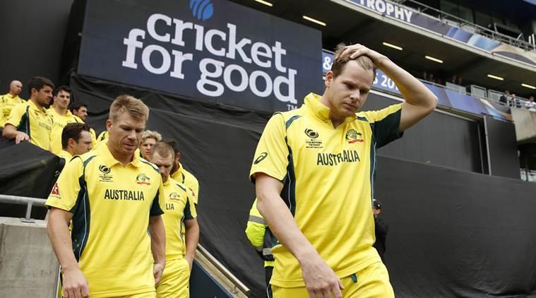 भारत से पहला वनडे हारते ही क्रिकेट ऑस्ट्रेलिया ने लिया ये कठोर फैसला 5