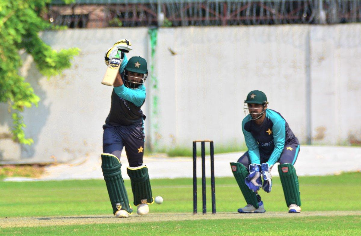 पाकिस्तान के कप्तान सरफराज अहमद के बड़बोल हम विश्व एकादश को तीनों मैच में हरा देंगे 4