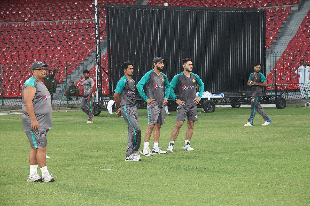 पाकिस्तान के कप्तान सरफराज अहमद के बड़बोल हम विश्व एकादश को तीनों मैच में हरा देंगे 2