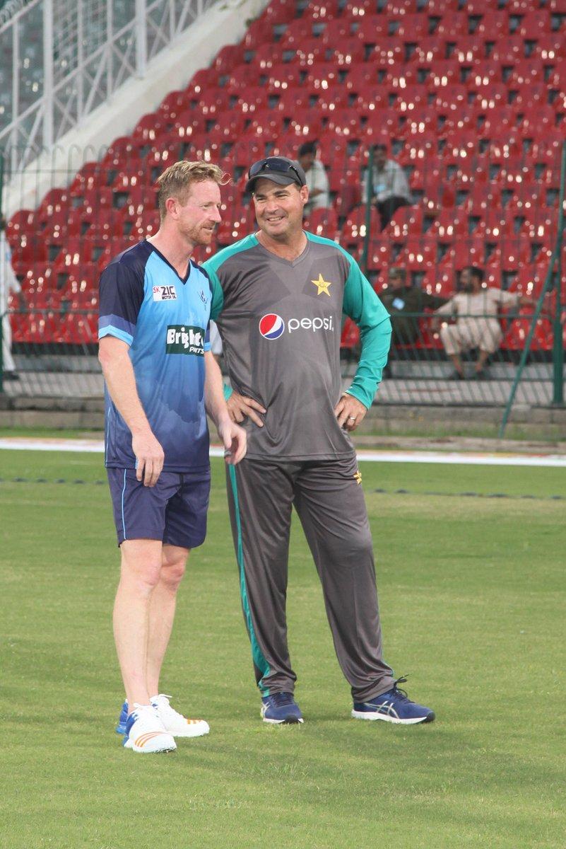 इंग्लैंड के स्टार खिलाड़ी पॉल कॉलिंगवुड ने पाकिस्तान से लौटते ही ये क्या कह दिया, इंग्लैंड क्रिकेट बोर्ड भी नहीं सहमत 13