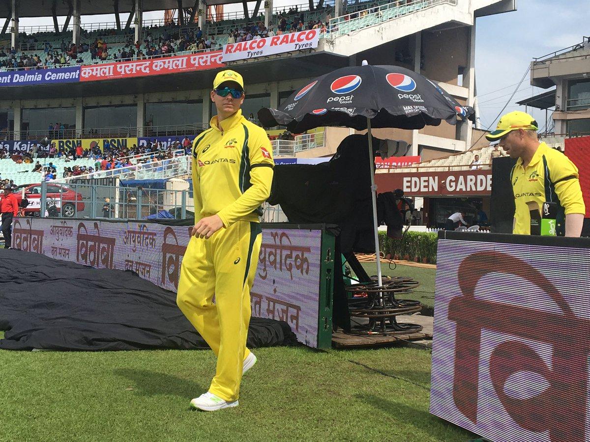 वीडियो: दुसरे मैच में ऑस्ट्रेलिया के खिलाफ दिखा विराट कोहली का गुस्सा और फिर जो हुआ वो काफी चौकाने वाला था 5