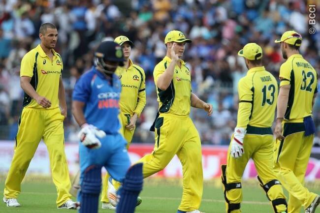 ऑस्ट्रेलियाई टीम ने हार के बाद भी भारत के खिलाफ भारतीय सरजमीं पर हासिल की 9 साल के बाद ये खास उपलब्धि 1