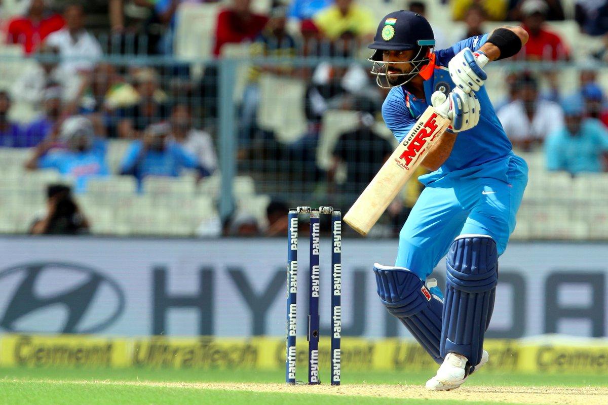 वीडियो: दुसरे मैच में ऑस्ट्रेलिया के खिलाफ दिखा विराट कोहली का गुस्सा और फिर जो हुआ वो काफी चौकाने वाला था 2