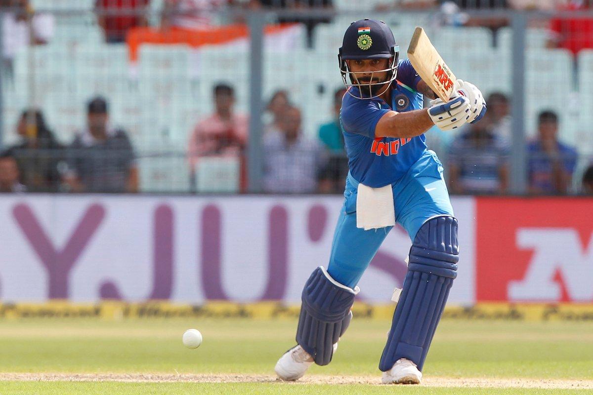 वीडियो: दुसरे मैच में ऑस्ट्रेलिया के खिलाफ दिखा विराट कोहली का गुस्सा और फिर जो हुआ वो काफी चौकाने वाला था 3
