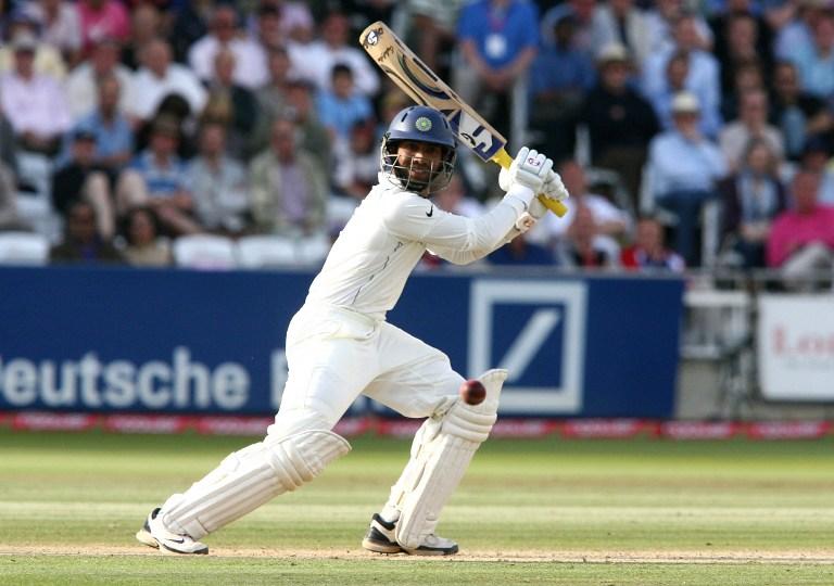 मुरली विजय बल्लेबाजी छोड़ बन गये हैं गेंदबाज, खूब चटका रहे हैं विकेट 2