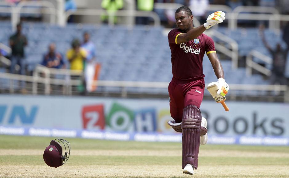 माही के सबसे बड़े रिकाॅर्ड को तोड़ने से महज 7 रनों से चूका वेस्टइंडीज का यह दिग्गज बल्लेबाज, इसी वजह से बने थे पहली बार कप्तान