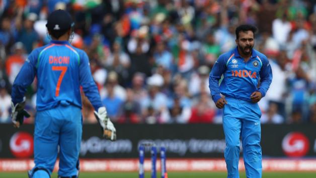कोलकाता वनडे से पहले केदार जाधव का रोहित शर्मा ने बनाया मजाक, सरेआम कह डाली जाधव को ये बात 3