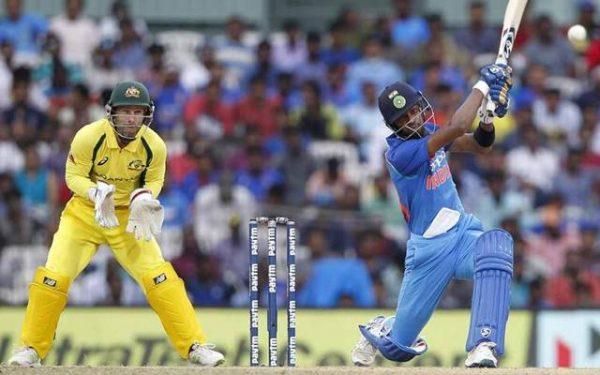 पहला वनडे जीतने के बाद भी ऑस्ट्रेलिया के खिलाफ दुसरे वनडे में एक बदलाव, इन 11 खिलाड़ियों के साथ कोलकाता में उतरेगा भारत 6