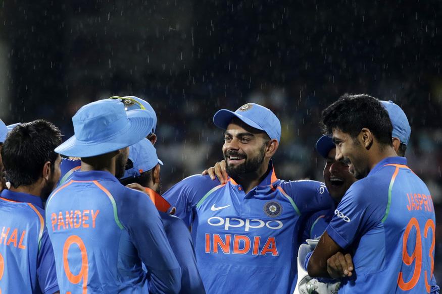 भारत से पहला वनडे हारते ही क्रिकेट ऑस्ट्रेलिया ने लिया ये कठोर फैसला 1