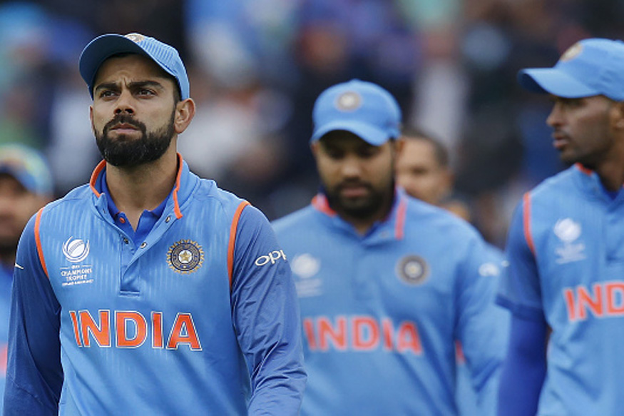 INDvAUS: चिन्नास्वामी क्रिकेट स्टेडियम में कंगारूओं को चित्त करने से टीम इण्डिया, जानें क्या रहा हार की प्रमुख वजह 3
