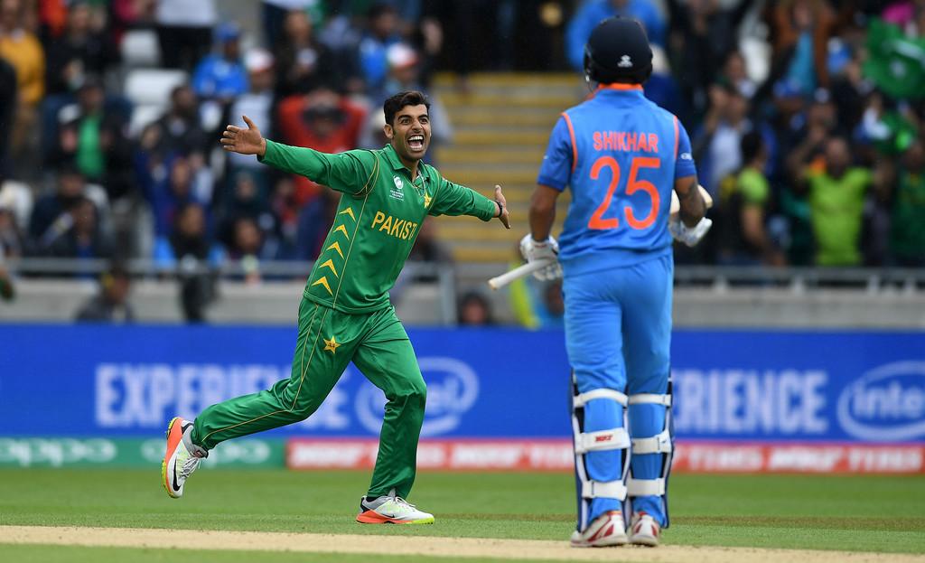 """पाकिस्तान के युवा लेग स्पिनर ने कहा, """"मैं किसी भी मोह माया में नहीं फँसने वाला"""" 13"""