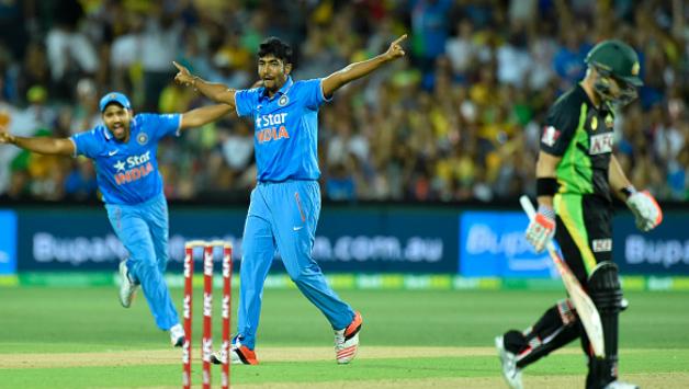 ऑस्ट्रेलिया के खिलाफ जीत का चौका लगाने के लिए इस स्पेशल गेंद का अभ्यास कर रहे है जसप्रीत बुमराह, स्मिथ, वार्नर का बचना नामुमकिन 2