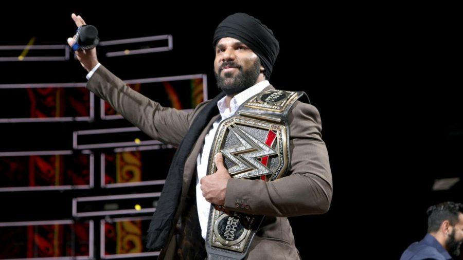 WWE NEWS: जिंदर महल इन दो रेस्लरो को अपना पार्टनर बनाकर करना चाहते हैं शील्ड का मुकाबला 3