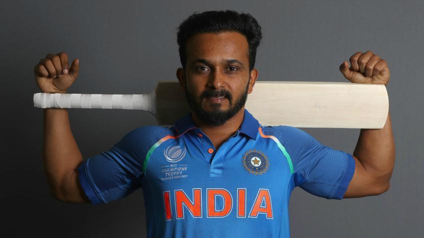 कोलकाता वनडे से पहले केदार जाधव का रोहित शर्मा ने बनाया मजाक, सरेआम कह डाली जाधव को ये बात 4