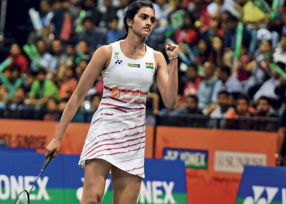 पीवी सिंधु के इस नेक काम के बारे में जानकर आपकी नजरो में बढ़ जायेगी इस महिला खिलाड़ी की इज्जत 3