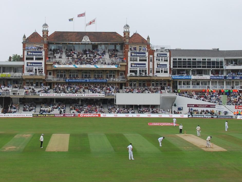 इंग्लैंड के ओवल मैदान पर हुआ शर्मनाक हरकत, रद्द करना पड़ा रोमांचक मैच 2