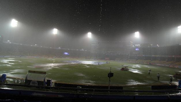 भारत और ऑस्ट्रेलिया के बीच पहले ही मुकाबले पर संकट के बादल, रद्द हो सकता है यह मुकाबला 6