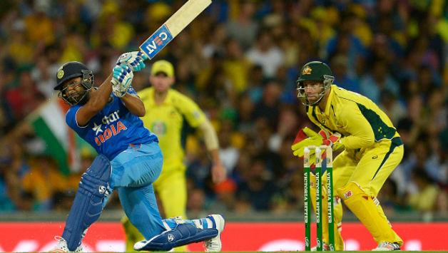 : रोहित शर्मा के ऑस्ट्रेलिया के खिलाफ बनाये गये इन 5 विश्व रिकॉर्ड को नहीं तोड़ सका आज तक कोई भी बल्लेबाज 2