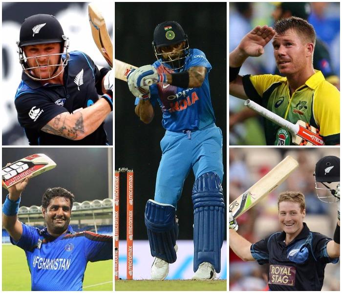 T20I में लक्ष्य का पीछा करते हुए सबसे ज्यादा रन बनाने वाले खिलाड़ी बने विराट कोहली, दिग्गजों को छोड़ा पीछे... 17