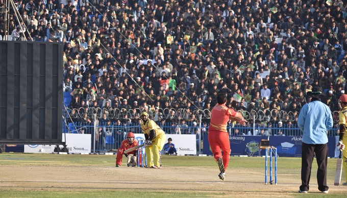 अफगानिस्तान के क्रिकेट फैन्स नहीं डरे हमले के बाद आतंकवादियों को दिया ये कठोर संदेश 1