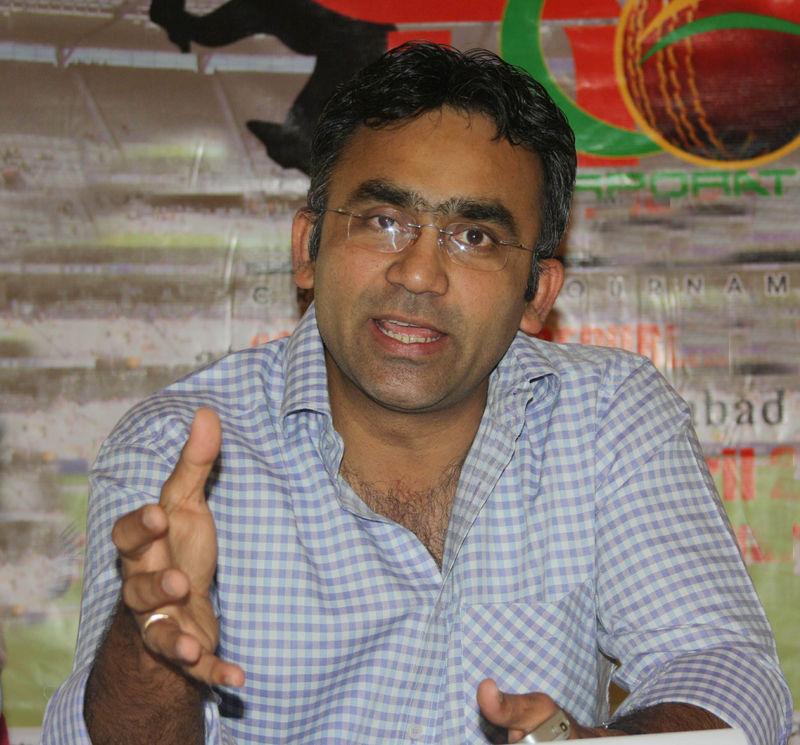 बीसीसीआई ने भारतीय टीम के भविष्य को ध्यान में रखते हुए इस पूर्व दिग्गज खिलाड़ी को बनाया जर्नल मैनेजर 1
