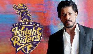 King khan co-owner of KKR, ready for IPL-11