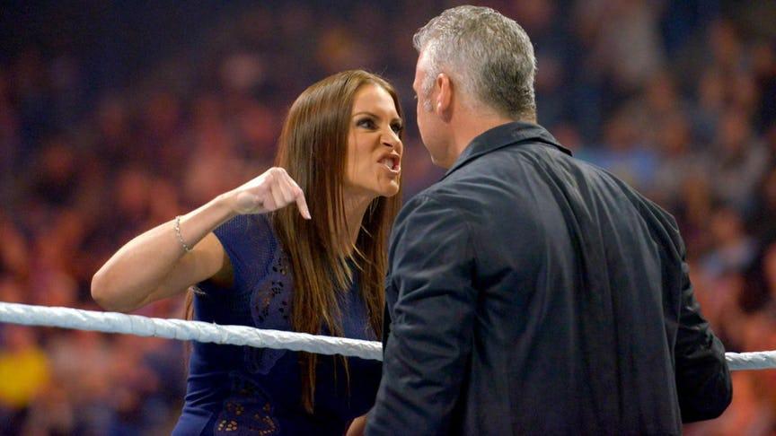 TOP 5: अगर शेन मैकमोहन ने संभाली WWE की कमान तो कुछ इस तरह बदलेगा कंपनी का हुलिया, ट्रिपल एच की बढ़ेगी मुसीबते 6