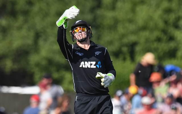 ल्यूक रोंची के संन्यास के बाद ये युवा सलामी बल्लेबाज विकेटकीपर की भूमिका के साथ एक बार फिर से करना चाहता है न्यूजीलैंड टीम में वापसी 2