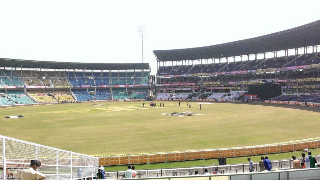 नागपुर वनडे को लेकर पिच के बारे में कह दी कुछ ऐसी बात जिसे सुन बल्लेबाज की मुहं से टपकने लगेगी लार 3
