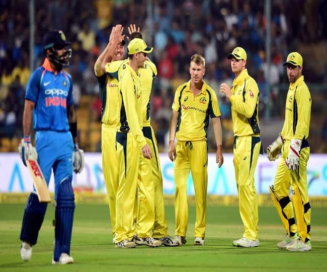 नागपुर वनडे को लेकर पिच के बारे में कह दी कुछ ऐसी बात जिसे सुन बल्लेबाज की मुहं से टपकने लगेगी लार 1