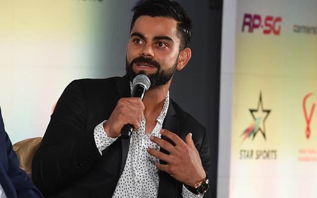 विराट कोहली ने बताया इतने साल और खेल छोड़ दूंगा क्रिकेट, भारतीय युवाओं को भी दिया उनकी जगह लेने के लिए ये खास संदेश 20