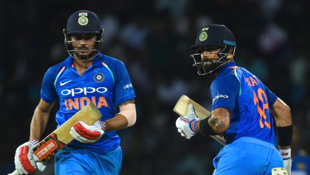मनीष पांडे के रूप में टीम इंडिया को मिल गया है बेस्ट फिनिशर! 17